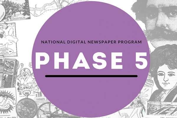 NDNP 5 News