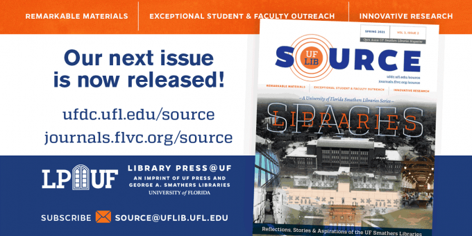 Source Magazine Spring is now available
